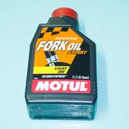 Масло вилочное MOTUL FORKOIL Expert Light 5W (1 л.)