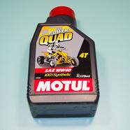 Масло моторное MOTUL Power Quad для 4-х т. квадроциклов ATV (синтетика SAE 10W40, 1л.)