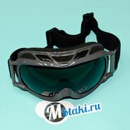 Очки защитные RACING 633-4 (двойное стекло, защита UV-400)