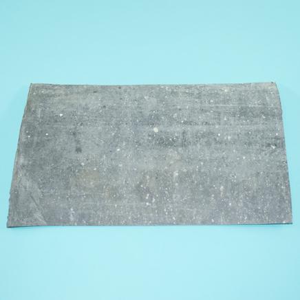 Паронит листовой 0.8 мм. (320 x 300 мм., Россия, ГОСТ 481-80)