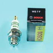 Свеча зажигания Bosh WS7F (1 контакт, резьба D14 мм.)