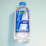 Вода дистиллированная (1 литр)