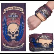 Бафф Harley Davidson Libe to ride тип513 (шарф-маска отлично тянется)