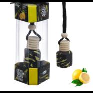 Ароматизатор в авто в бутылочке Искрящийся лимон