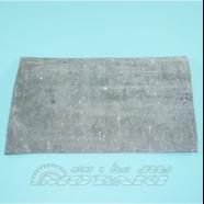 Паронит листовой 2 мм. (300 x 200 мм., Россия, ГОСТ 481-80)