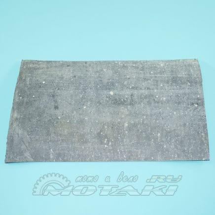 Паронит листовой 0.5 мм. (320 x 295 мм., Россия, ГОСТ 481-80)
