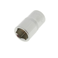 Головка торцевая Эврика (1/2 DR, 6 граней, 11 мм.)
