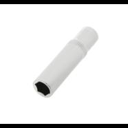 Головка торцевая глубокая Эврика (посадка 1/4, 6 граней, 11 мм.)