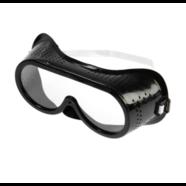 Очки защитные ИСТОК/USP (черные, поликарбонатные линзы)