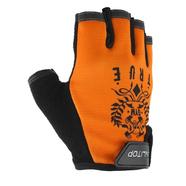 Перчатки спортивные беспалые ONLITOP TRUE (размер L)