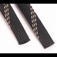 Рукав защиты проводки (gold нейлон 1000 х 20 мм.)
