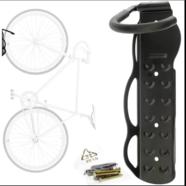 Крепёж велосипеда (на стену за колесо)