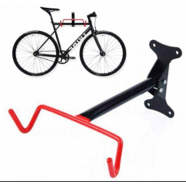 Крепёж велосипеда (на стену за раму)