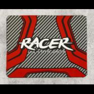 Коврик на панель приборов (нескользящий 180 x 140 мм, Racer)