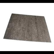 Металлоасбест прокладочный (лист асбостальной ЛА-1, 1.75 х 220 х 250 мм.)