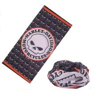 Бафф Harley Davidson Motorcycles тип512 (шарф-маска отлично тянется)