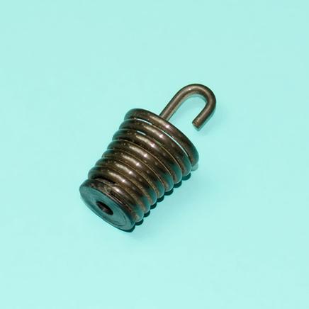 Амортизатор верхний-задний №1 Партнер 351 (пружина БЕЗ шурупа)
