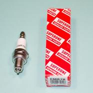 Свеча зажигания CMR7H Партнер 340S-360S, Штиль 211, 4T триммер (резьба 10 мм.)