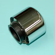 Фильтр 0 нулевого сопротивления d38 мм. (панцирь D70 x h60 мм.)