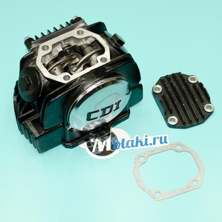 Головка TTR125, Динго T125 (D52.4 x клапана D23/27 мм., 32Z на 2 болта) 152/153FMI