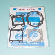Набор прокладок Хонда ZX-50 (5 шт.)