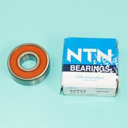 Подшипник 180201 / 6201 2RS (закрытый резиной, NTN)