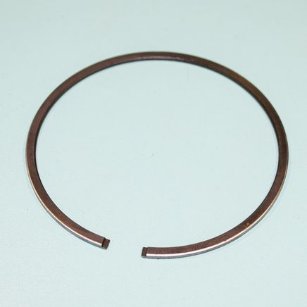Кольцо Буран (старого образца, размер 76.4 х 2 мм. ремонт, Россия, 110501054)