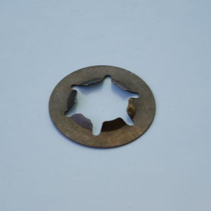 Кольцо уплотнительное крышки бензобака (масло) Штиль 180