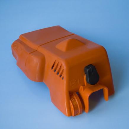 Дефлектор пила Штиль 180 (кожух воздушного фильтра)