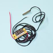 Датчик температуры двигателя Буран (индикатор от минус 70 до плюс 250 градусов)
