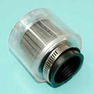 Фильтр 0 нулевого сопротивления d42 мм. (конус средний D60 x h48 мм. в СТАКАНЕ)