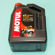 Масло моторное MOTUL 7100 4T для 4-х т. двигателей (10W40 синтетика, 4 л.)