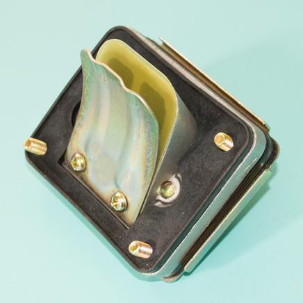 Клапан лепестковый Муравей (Китай)