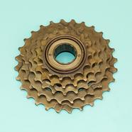 Кассета велосипеда 5 звезд (14-17-20-24-28 зуба, трещетка, Китай)