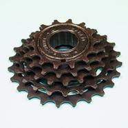 Кассета велосипеда 5 звезд (14-16-18-21-28 зуба, трещетка, Китай)