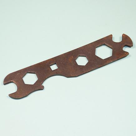Ключ вело семейный (8 размеров, Россия)
