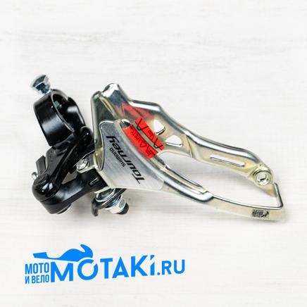 Переключатель передний вело Shimano FD-TY300 42T (31.8 мм.)