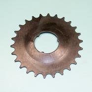 Звезда вело 26 зубов (под российскую втулку d36 мм.)