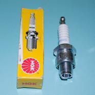 Свеча зажигания NGK BR6HS (3922) 1 контакт для лодочных моторов (Япония)