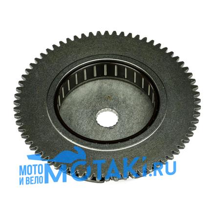 Муфта обгонная скутер 2T Stels, Ямаха JOG (d13 мм.)