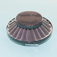 Фильтр 0 нулевого сопротивления d35 мм. Зодиак (грибок 43 х 87 мм.)