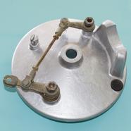 Барабан тормозной Днепр (передний, голый, реставрация)