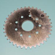 Венец веломотор F50 / F80 (звезда ведомая 36 зубов, 415 шаг)