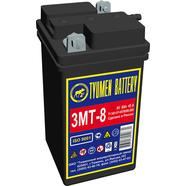 Аккумулятор 6В 8Aч 45A 3МТ-8 (83 x 141 x 77, Тюмень)