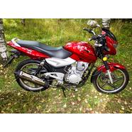 Мотоцикл GPX 150 куб.см. (цвет красный)