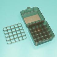 Коробка на 25 патронов 12, 16, 20 кал. (универсальная MTM)