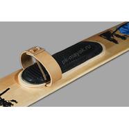 Крепления охотничьих лыж (простые, комплект: амортизатор, носковой ремень)